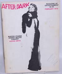 After Dark: magazine of entertainment vol. 4, #10, February 1972 by  et al  Buster Crabbe - First Edition - 1972 - from Bolerium Books Inc., ABAA/ILAB and Biblio.com