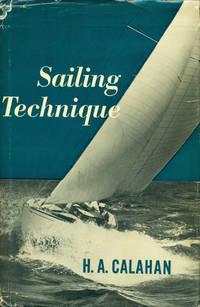 image of SAILING TECHNIQUE