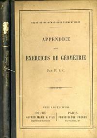 Appendice Aux Exercices De Geometrie