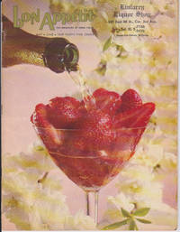 Bon Appétit, May-June 1969, Volume 14, No. 3
