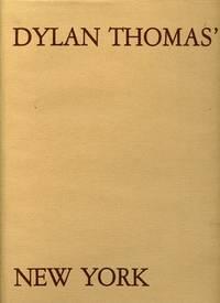 image of Dylan Thomas' New York