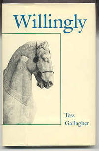 Port Townsend: Graywolf Press, 1984. First edition, first prnt. Signed by Gallagher on the title pag...
