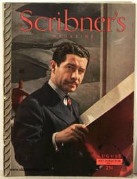 Scribner's Magazine. 1937 - 08