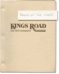 image of Rooms of the Heart (Original screenplay for an unproduced film)