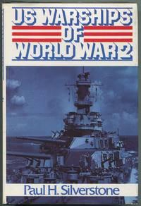 US Warships of World War II