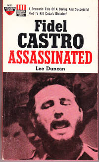 Fidel Castro Assassinated