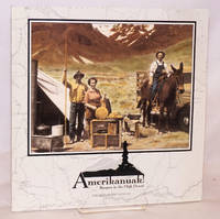 Amerikanuak! Basques in the High Desert. Second edition