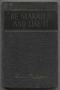 Be Married and Like It