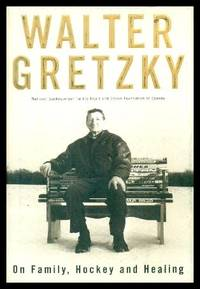 image of WALTER GRETZKY - On Family, Hockey and Healing