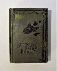 Butterfly Fairy Book
