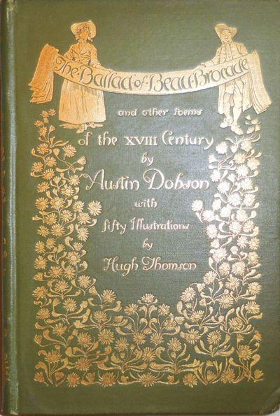 London: Keegan Paul French, 1892. Reprint. Cloth. Near Fine. Third impression. Minor bump to lower f...