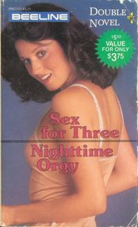 Sex For Three  &  Nighttime Orgy  DN-6715