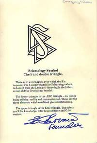 What Is Scientology?: Based on the Works of L. Ron Hubbard