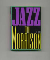 image of Jazz  - 1st Edition/1st Printing