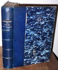 Coeurs de marins. Illustrations par le Baron Deslandes et Mège du Malmont. Gravures par Ch.-G. Petit et Mauge.