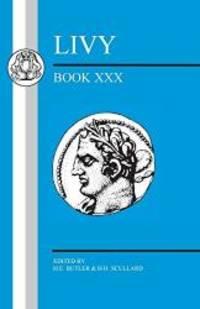 image of Livy: Book XXX (Latin Texts) (Bk. 30)