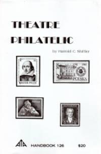 THEATRE PHILATELIC; ATA Handbook 126