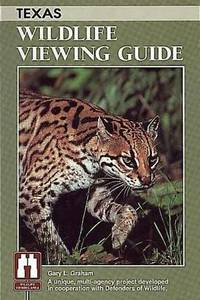 Texas Wildlife Viewing Guide