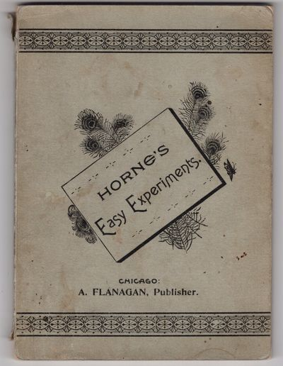 Chicago: A. Flanagan , 1886. Revised Edition. Wraps. Very good. 80p., softcover in illusrated wraps,...