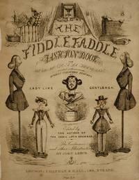 Fiddle Faddle Fashion Book, The