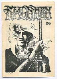 Amon Hen: Issue 106, November, 1990