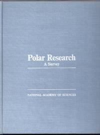 Polar Research: A Survey