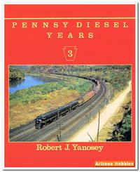 Pennsy Diesel Years Vol. 3