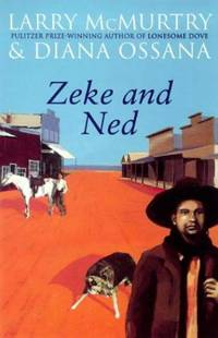 image of Zeke And Ned