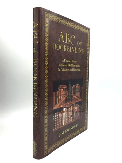 New Castle, Delaware: Oak Knoll Press, 1998. First Edition. Hardcover. Fine/Fine. A major illustrate...