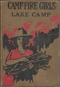 Campfire Girls' Lake Camp or Searching For New Adventures