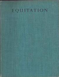 Equitation by Henry Wynmalen - Hardcover - 1946 - from Deez Books and Biblio.co.uk