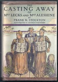 The Casting Away of Mrs. Lecks and Mrs. Aleshine with its Sequel The Dusantes