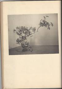Ikebana Arranging Images by  Soseke Kamata - Signed First Edition - 1950's - from Calix Books (SKU: biblio130)