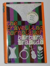 image of The Travelling Hornplayer (SIGNED COPY)