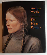image of ANDREW WYETH : THE HELGA PICTURES