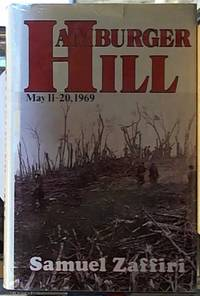 image of Hamburger Hill; May 11-20, 1969
