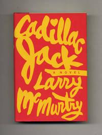 image of Cadillac Jack  - 1st Edition/1st Printing