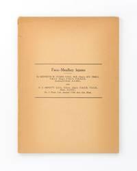 Facio-Maxillary Injuries [drop-title]