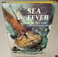 image of SEA FEVER