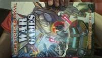 War Games (Complete Christopher Anvil)