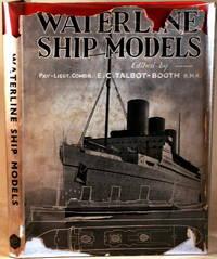 WATERLINE SHIP MODELS