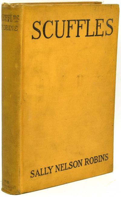New York: The Alice Harriman Company, 1912. First Editoin. Hard Cover. Very Good binding. An uncommo...