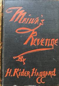 image of Maiwa's Revenge; or, The War of the Little Hand.