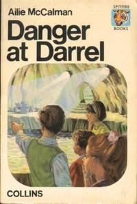 Danger at Darrel