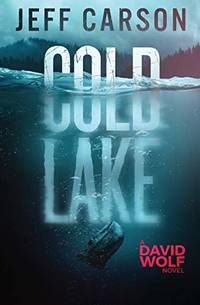 Cold Lake: 5 (David Wolf Mystery Thriller Series)