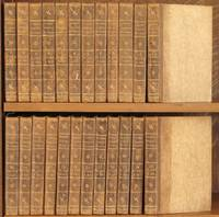 VICTOIRES, CONQUETES, DESASTRES, REVERS ET GUERES CIVILES DES FRANCAIS DE 1792 - 1815 (26 VOL - MISSING VOLS 25 AND 25)