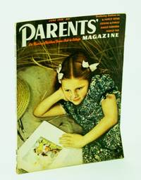 Parents' Magazine - On Rearing Children from Crib to College, June 1940 - How Much Freedom? / This Way to Courtesy / You Don't Need to Nag / Why Boarding School?