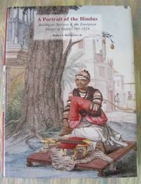 image of A PORTRAIT OF THE HINDUS:  BALTHAZAR SOLVYNS & THE EUROPEAN IMAGE OF INDIA 1760-1824.