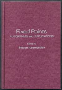 Fixed Points.  Algorithms and Applications
