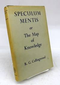 Speculum Mentis or The Map of Knowledge